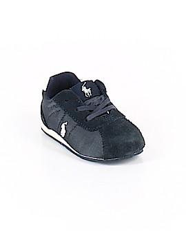 Ralph Lauren Sneakers Size 4