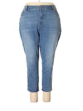Talbots Jeans Size 22W (Plus)