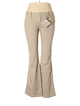 Bebop Khakis Size 8
