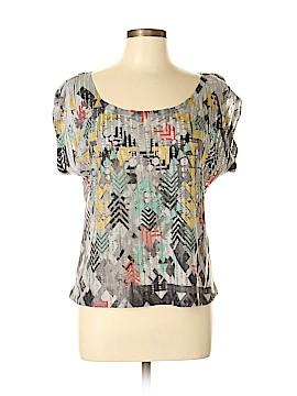 Kerisma Short Sleeve Blouse Size Med/L