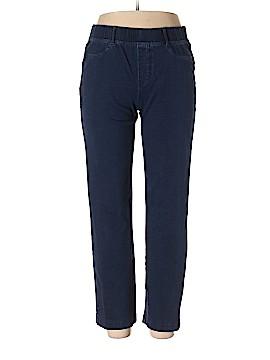 Lands' End Jeans Size L