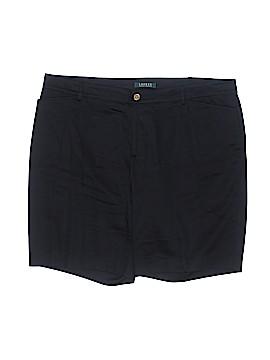 Ralph by Ralph Lauren Khaki Shorts Size 18 (Plus)