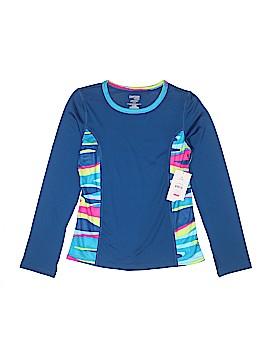 Danskin Now Active T-Shirt Size 7 - 8