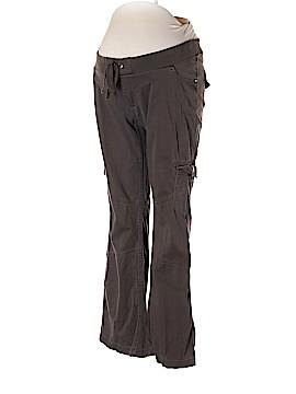 Liz Lange Maternity for Target Cargo Pants Size M (Maternity)