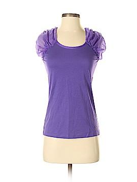 CH Carolina Herrera Short Sleeve Top Size XS