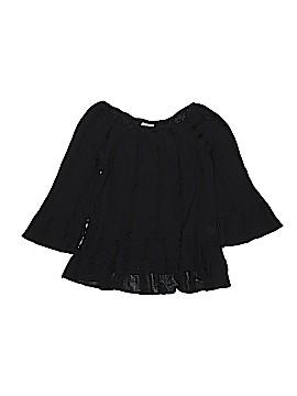 Mudd 3/4 Sleeve Blouse Size 14