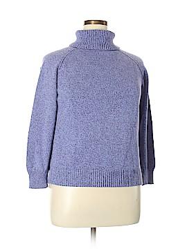 Karen Scott Turtleneck Sweater Size XL (Petite)