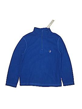 Arizona Jean Company Fleece Jacket Size 8