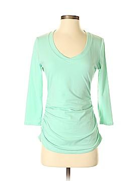 Boston Proper 3/4 Sleeve T-Shirt Size XS