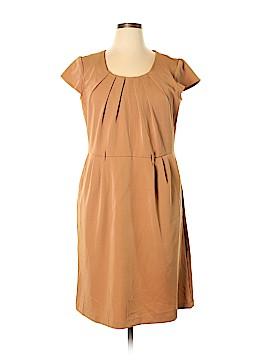 Olivia Matthews Casual Dress Size 16
