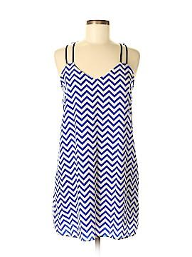 Sage Casual Dress Size M