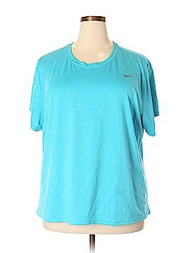 Nike Active T-Shirt Size 3X (Plus)