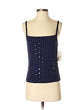 Adrienne Vittadini Sleeveless Top Size M