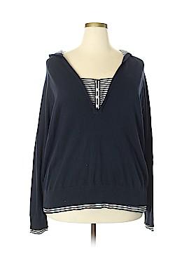 Venezia Pullover Sweater Size 26 Plus (7) (Plus)