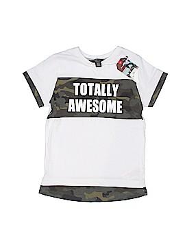 Rebel Short Sleeve T-Shirt Size 3/4