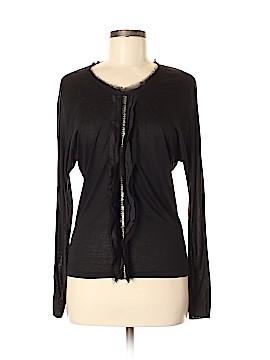 JPark Long Sleeve Top Size Sm (1)