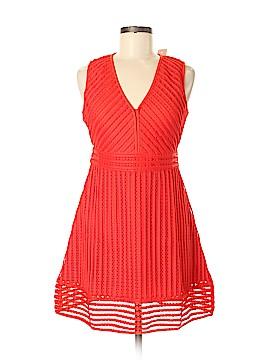J. Crew Factory Store Casual Dress Size 6 (Petite)