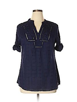BILA 3/4 Sleeve Top Size XL