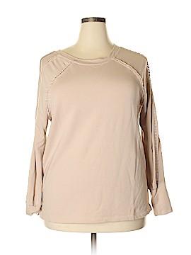 Halogen Pullover Sweater Size XXL
