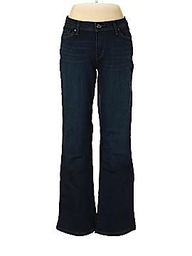 Levi Strauss Signature Jeans Size 12