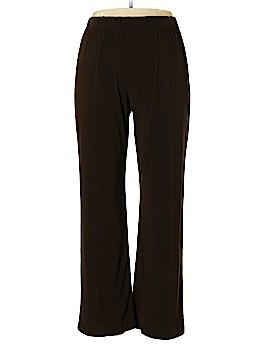 Nina Leonard Casual Pants Size XL