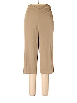 Nic + Zoe Casual Pants Size 16