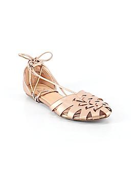 Betani Flats Size 8