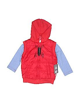 Disney Vest Size 3
