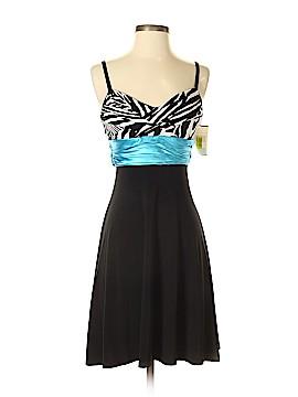 Jodi Kristopher Cocktail Dress Size S