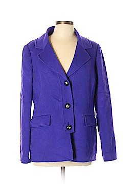 Carlisle Wool Coat Size 12