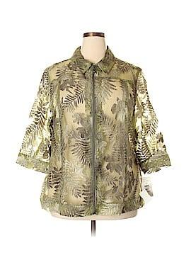 TanJay Jacket Size 20 (Plus)