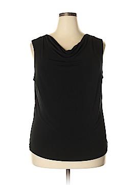 Merona Sleeveless Blouse Size 1X (Plus)