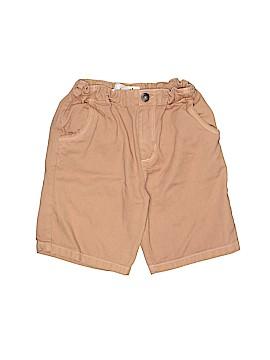 Hatley Khaki Shorts Size 7