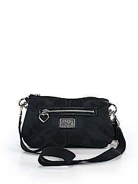 Coach Heart Poppy Crossbody Bag One Size