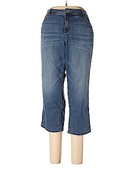 INC International Concepts Jeans Size 14