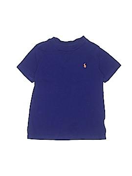 Ralph by Ralph Lauren Short Sleeve T-Shirt Size 4T