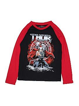 Epic Threads Long Sleeve T-Shirt Size M (Kids)