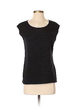 Calvin Klein Short Sleeve Blouse Size S