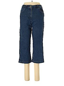 Petite Sophisticate Jeans Size 6