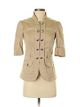 White House Black Market Jacket Size 00