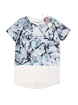 Rebel Short Sleeve T-Shirt Size 8/9