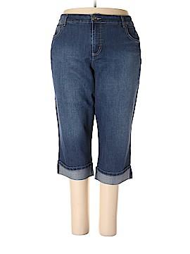 Bandolino Jeans Size 20w (Plus)