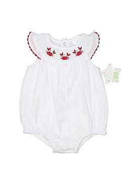 Nursery Rhyme Short Sleeve Outfit Size 6 mo