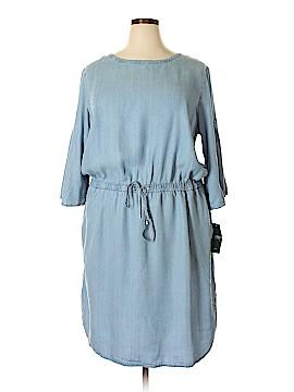 Lauren Active by Ralph Lauren Casual Dress Size 20 (Plus)