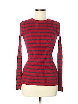 Philosophy Republic Clothing Long Sleeve Top Size M