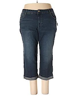 Faded Glory Jeans Size 24w (Plus)