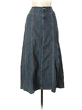 Cato Denim Skirt Size 12