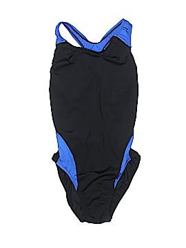 Jade One Piece Swimsuit Size 38 (EU)
