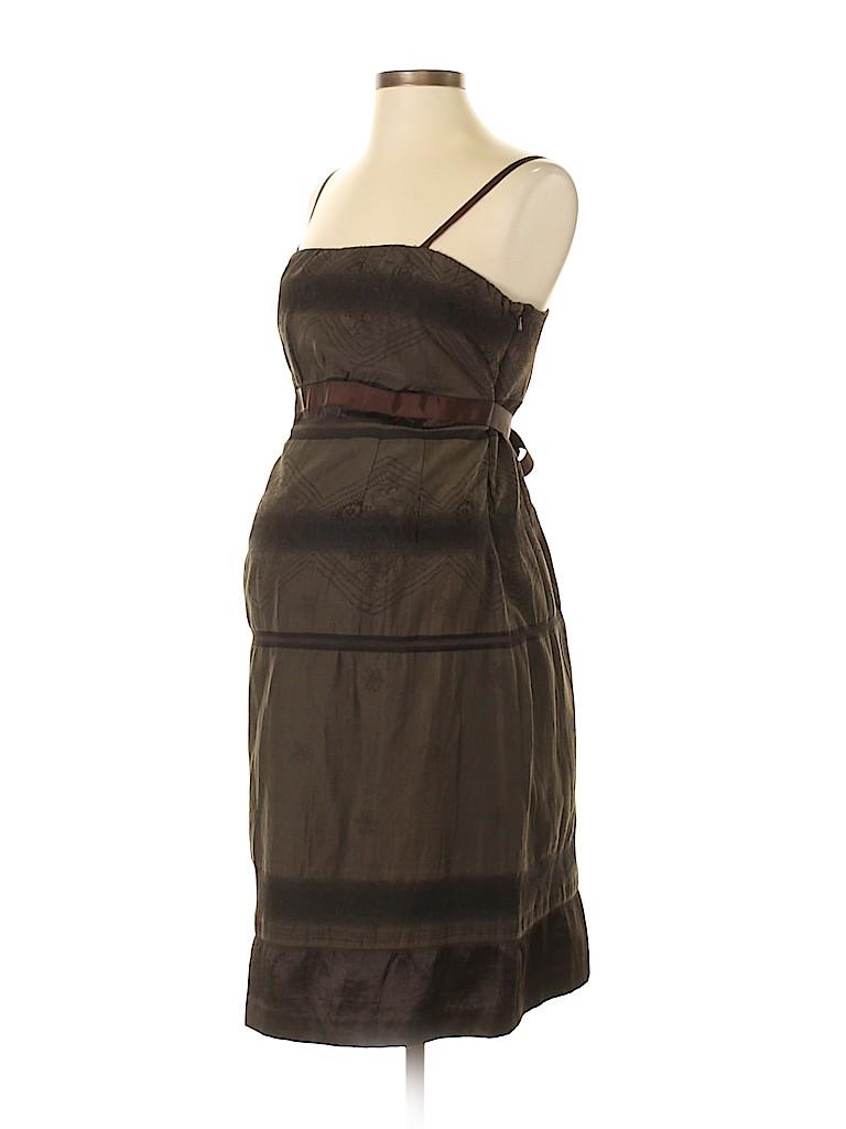 Mimi Maternity Women Casual Dress Size S (Maternity)