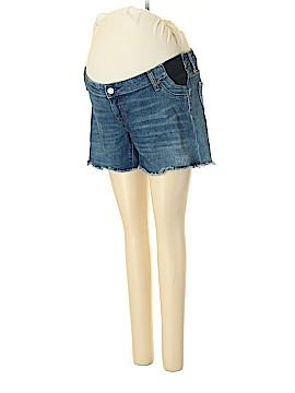 Gap - Maternity Denim Shorts Size 6 (Maternity)